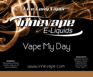 Vape My Day - VMD